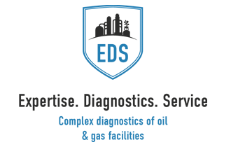 Expertise. Diagnosis. Service (Ltd): Complex diagnostics of oil & gas facilities
